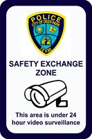Safety Exchange Zone