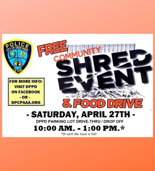 WEBSITE SHRED DAY 2019